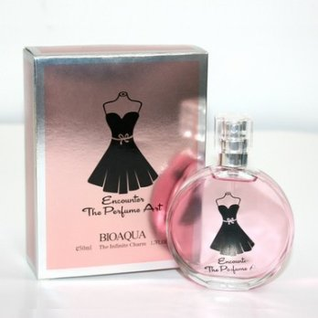 BIOAQUA Encounter The Art Perfume Fresh Feminine Perfume 30 ml