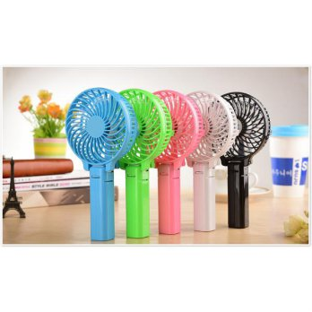 KIPAS ANGIN MINI / HANDY MINI FAN Handy mini fan