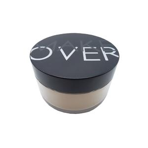 MAKE OVER SILKY SMOOTH TRANLUCENT POWDER 04 TOFFEE 35GR