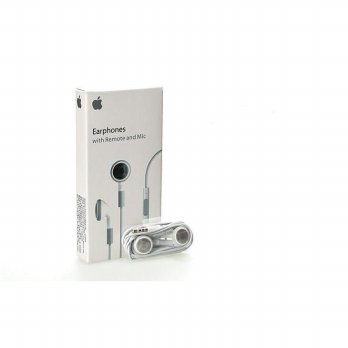 Apple Earphone for iPhone 4