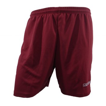 Kappa Tanis Pants Jersey - Red