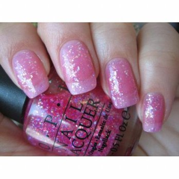OPI - I Lily Love You