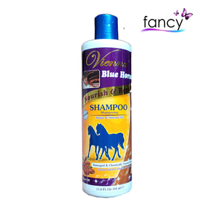 [ ARGAN OIL ] VIENNA SHAMPOO KUDA NOURISH & REPAIR BPOM