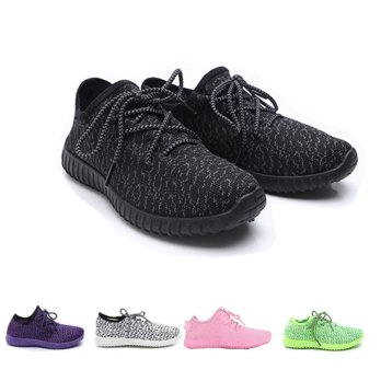 5Colors Dr.Kevin Stylish & Comfortable Women Sneaker 43254
