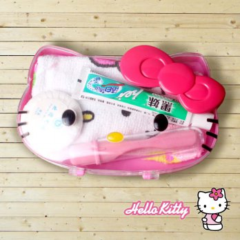 Sikat gigi odol head Hello Kitty HK731-1
