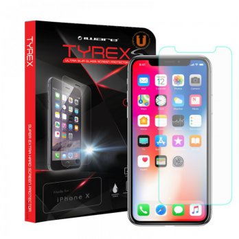 Tyrex Slim 0.2mm Tempered Glass iphone XS