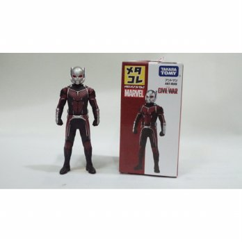 Takara Tomy Tomica Diecast Metal Collection Ant Man Marvel Civil War