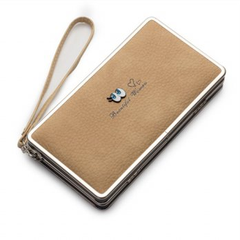 clutch dompet PANJANG pesta fashion bag 21228 tas import selempang simple elegan polos partybag kondangan WM FASHIONIS