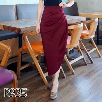 R935 hi low skirt ROK