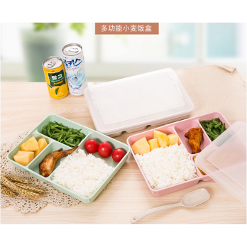 SNACK BOX LUNCH BOX