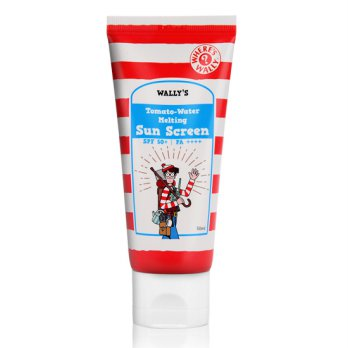 EPONA WALLYS TOMATO WATER MELTING SUN SCREEN 50ML