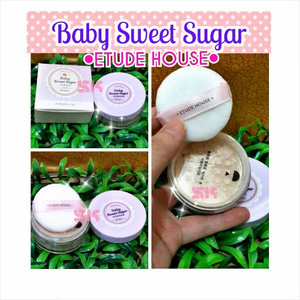 Baby Sweet Sugar Powder etude House