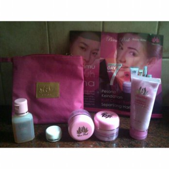 Been Pink Paket Normal / Been Pink Original
