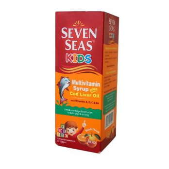 SEVEN SEAS KIDS 100 ML