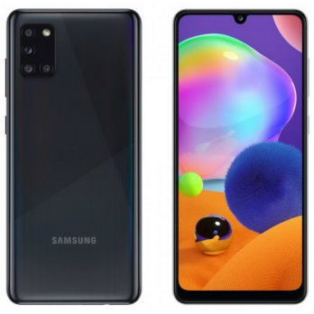 Samsung Galaxy A31 - 6GB/128GB