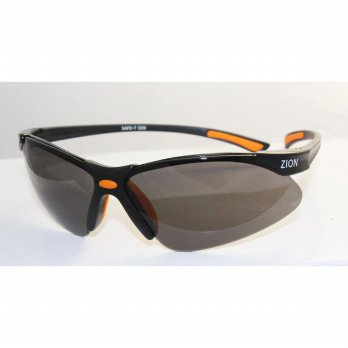 Kacamata Safety Zion (Anti fog & UV Protection)
