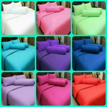 Sprei Polos Rosewell Extra King 200x200