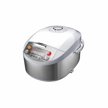 Rice cooker digital Philips - Fuzzy Logic - HD3038 - 1.8 Liter