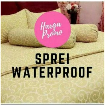 seprai waterproof uk180x200x20cm