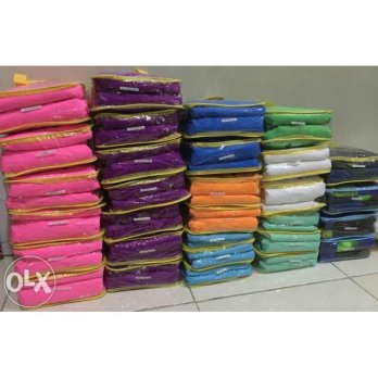 SPREI WATERPROOF 100X200 100 ANTI OMPOL AIR BOCOR WATER