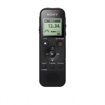 Sony Digital Voice Recorder with Built-in USB ICD-PX470