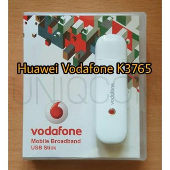 Modem USB 3G Huawei Vodafone K3765 Support Voice Call