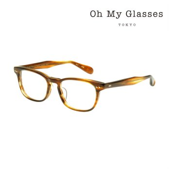 [Best Item] OH MY GLASSES TOKYO Frame omg-050 3-50 50 / 100% Authentic / From Japan