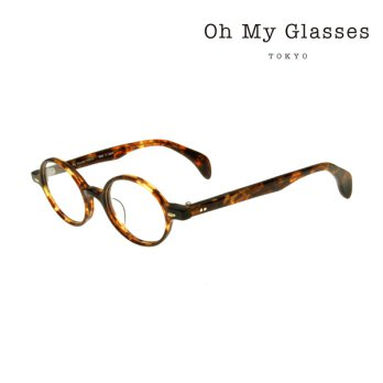 [Best Item] OH MY GLASSES TOKYO Frame omg-007 1-45 45 / 100% Authentic / From Japan