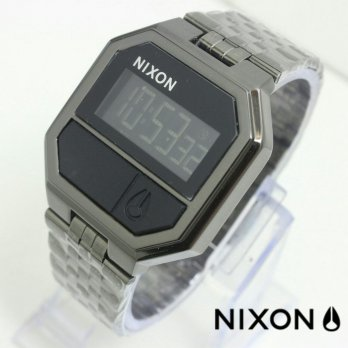 Nixon X-Liv Gray Coulor Fashion