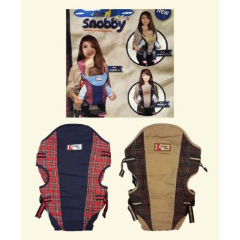 Lynx Gendongan Bayi Snobby Baby Carrier TPG 4102