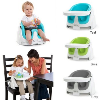 [PROMO] BRIGHT STARTS INGENUITY BABY BASE 2 in 1