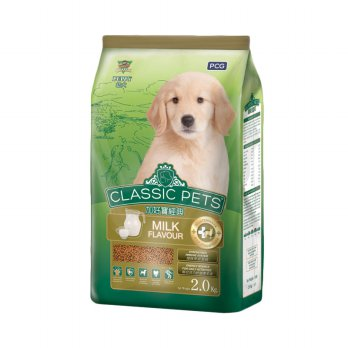CPPETINDO CP Classic Dog Food Puppy Milk - 10kg