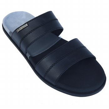 Neckermann Sandal Pria Kansas 102 Black