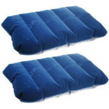 Inflatable PVC Neck Pillow High Rest - H0T019 / Bantal Angin
