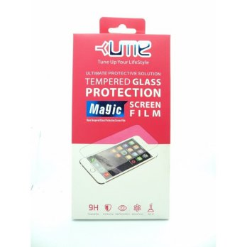 Ume Tempered Glass Screen Protector for Asus Zenfone Live ZB501KL - Transparan