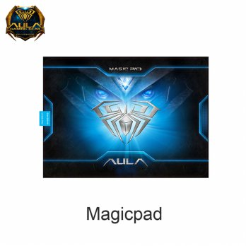 Mousepad Magic Pad