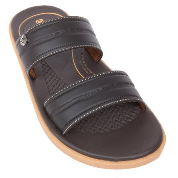 Neckermann Sandal Anak Aloha 112 Dark Brown