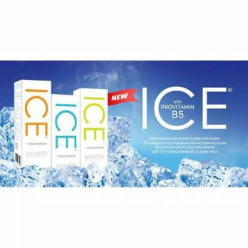 M02 - CAIRAN SOFTLENS ICE SOLUTION SOFTLENS 60ml