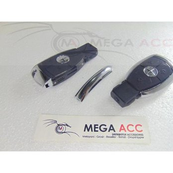 Mini Dvr Spy Car Key Camera D007 ( Model Remote Mercy )
