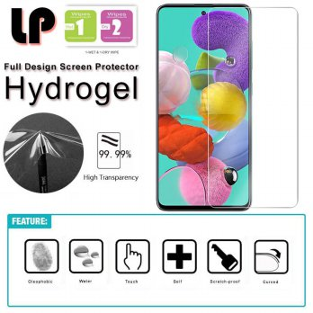 LP HD Hydrogel Screen Guard Samsung Galaxy A51