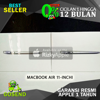 Ready Stock BNIB Macbook Air 13