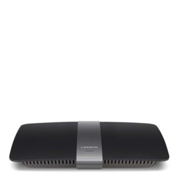 Linksys EA4500 : N900 Dual-Band Smart Wi-Fi Wireless Router