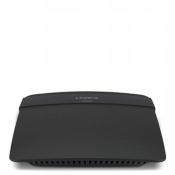 Linksys E1200 : N300 Wireless Router