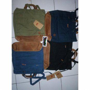 Fjallraven Totepack No 2 Original