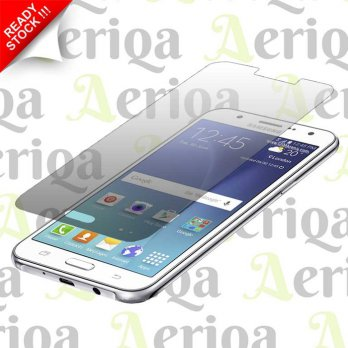 Tempered Glass Samsung Galaxy J5 J500 - Clear - Anti Gores