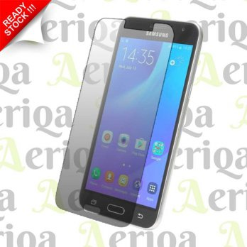 Tempered Glass Samsung Galaxy J3 - Clear - Anti Gores