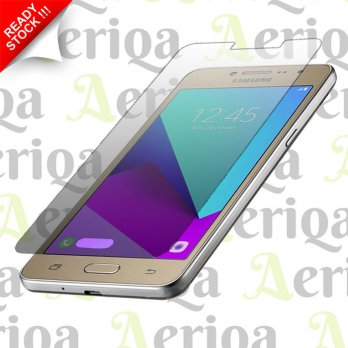 Tempered Glass Samsung Galaxy J2 Prime - Clear - Anti Gores