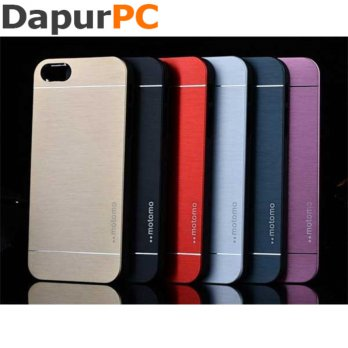 Aluminium Case for iPhone 6 Plus - TORU Motomo