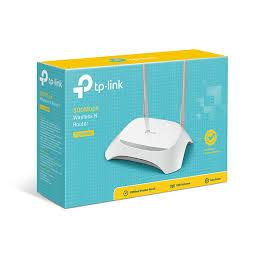 ROUTER Wireless TP-LINK TL-WR840N 300 MBPS