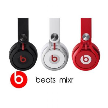 Beats Mixr by Dr. Dre Headphones
